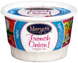 Cottage Cheese Onion Dip by Light French Onion Dip Nutrition U0026 Calories Marzetti