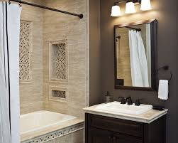 Modern Bathroom Tile Designs Iroonie by Beige Tiled Bathrooms Interiors Design