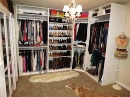 tiffanyd new closet reveal and video tour