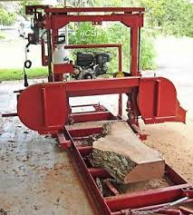 Used Woodworking Machinery For Sale On Ebay by Forestry Equipment Ebay