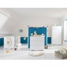 chambre bebe bebe9 chambre camille lit évolutif 70 x 140 cm commode armoire bébé 9
