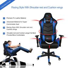 amusing 40 ultimate computer gaming chair design ideas of
