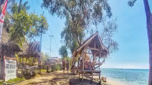 abdi fantastik gili air indonesia youtube