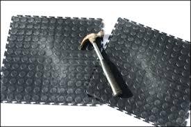 Interlocking Rubber Floor Tiles Interlocking Rubber Flooring Cape Town Carpet Vidalondon