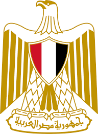 Image Of Flag Of Egypt Coat Of Arms Of Egypt Wikipedia