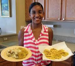 Ray Comfort Blog Wesley Chapel Teen U0027s Love For Cooking Leads To U0027rachael Ray Show