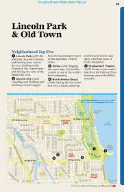 Boystown Chicago Map by Lonely Planet Chicago Travel Guide Lonely Planet Karla