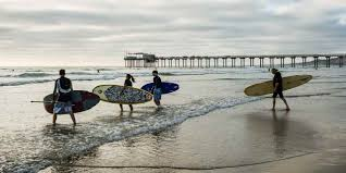 how to see del mar one of san diego u0027s quaint north coast beach towns