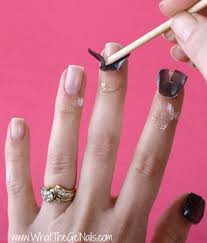 nail art stunning how to take off gel nail polish images design