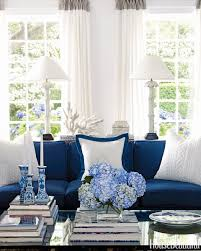 family room decorating ideas idesignarch interior blue and white costal decor idesignarch interior design blue and