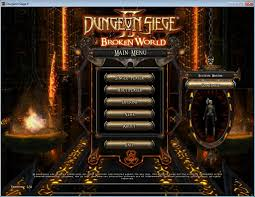 dungeon siege 2 broken windows7 how to run dungeon siege 2 broken microsoft