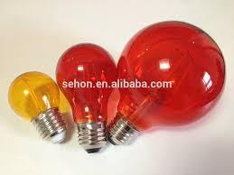 christmas lights led outdoor string color cover led filament light