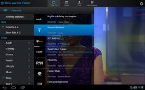 roku app android twc tv android update with live tv away from home now