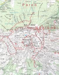 Map Of Amalfi Coast Amalfi Coast Sorrento Peninsula Italy 1 50 000 Hiking Map Gps