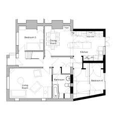 ground floor extension plans bungalow extension