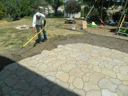 Slate Patio Pavers Ideas Patio Pavers Lowes And Outdoor Slate Patio Stepping Stones