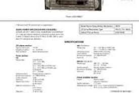 sony xplod cdx r3000 wiring diagram wiring diagram