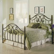 bed u0026 bedding black maple cal king bed frame matched with
