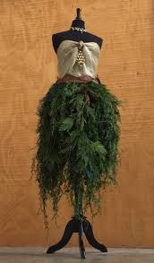 christmas trees made from dress forms 27 how to organize