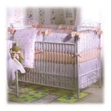 amazon com casablanca premiere wrought iron crib baby