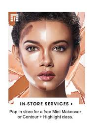 best highlighting s beauty makeup makeuptips pop in for a free mini makeover or contour highlight cl in