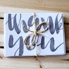 best 25 thank you greeting cards ideas on pinterest thank you