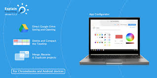 explain everything update for chromebooks and android devices