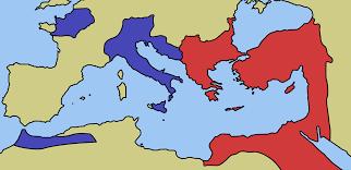 Rome On World Map 40 Maps That Explain The Roman Empire Vox