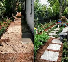 Lakeview Lawn And Landscape by Featured In Southern Living Ponseti Landscaping