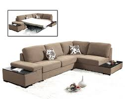 vision sectional sleeper sofa also modern sofas bed birdcages