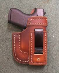 Simply Rugged Holster Review Simply Rugged Cuda Iwb Owb Holster Holsters