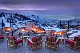 Utah travel trends images 15 amazing ski hotels trends travel jpg