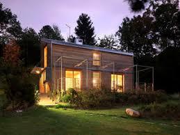 cottage prefabbricati maison contemporaine tous les fabricants de l architecture et du