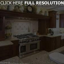 100 kitchen above cabinet decor modern kitchen with dark