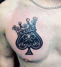 best 25 crown tattoo men ideas on pinterest photoshop tattoo