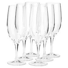 bicchieri bormioli vino bormioli luigi vintage bicchieri da vino rosso 6 pezzi
