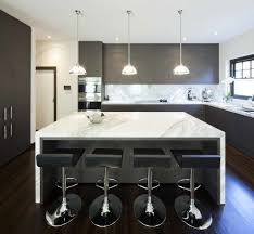 marble kitchen island traditional with silver cabinet hardware
