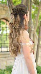 hottest prom braided hairstyles u2013 haircuts and hairstyles for 2017