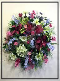 spring wreaths for front door spring summer wreaths front door u2013 whitneytaylorbooks com