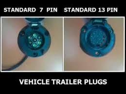 trailer plug problems youtube