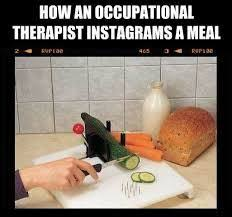 Occupational Therapy Memes - even more occupational therapy memes kelley freeman