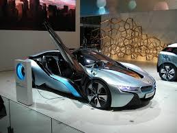 concept bmw i8 2011 la auto show bmw i8 car tuning