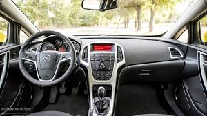 peugeot partner interior opel astra gtc review page 2 autoevolution