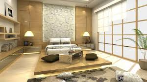 Embrace Culture With These  Lovely Japanese Bedroom Designs - Japanese interior design bedroom