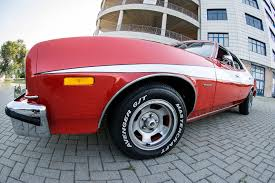 The Car In Starsky And Hutch Noleggio Auto Ford Gran Torino 1975 Starsky E Hutch Big Samy