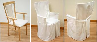 Dining Room Arm Chair Covers About Chair Covers Beautiful Custom Regarding 15