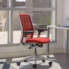 steelcase think chair at office designs