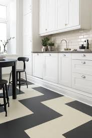 Kitchen Floor Design Best 25 Painted Vinyl Floors Ideas On Pinterest Floor Paint