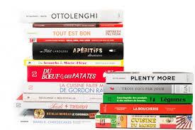 beau livre de cuisine livres de cuisine pour bien recevoir et pour offrir michel
