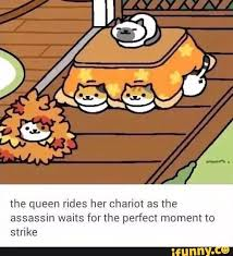 Meme Neko - the book of memes neko atsume assasin wattpad